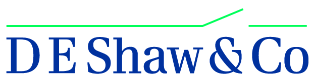 D. E. Shaw & Co. logo