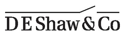 D. E. Shaw Logo